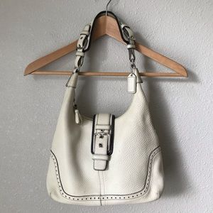 COACH 5054 Hampton hobo
